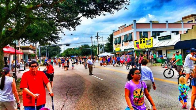 Photo: City of Houston.