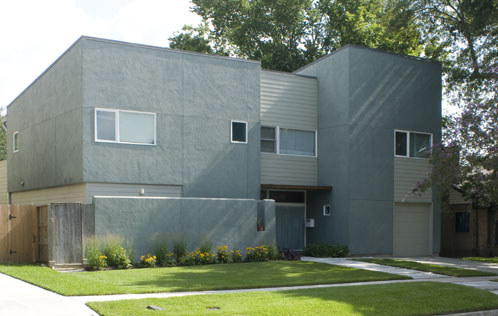 2206 Sheridan House