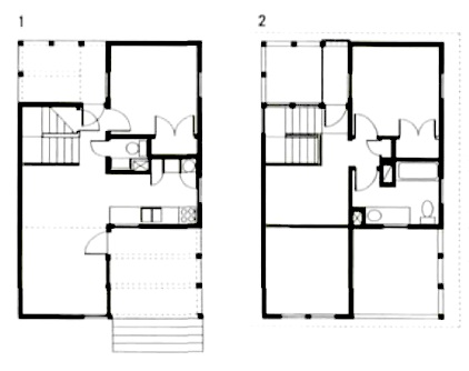 Row+house+design+plans