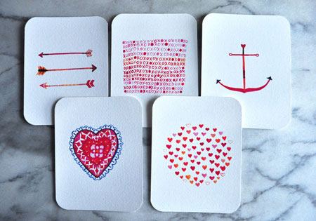 Etsy Cards