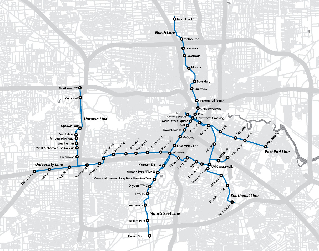 Light Rail Update | OffCite Blog