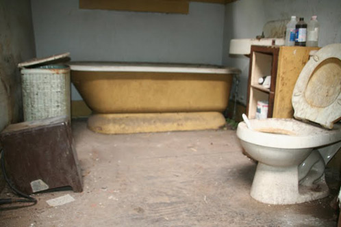 ovoidbathroom