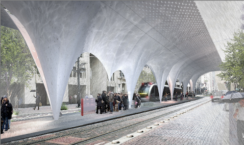 houston central station | offcite blog