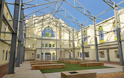 Bethel Tour Houston