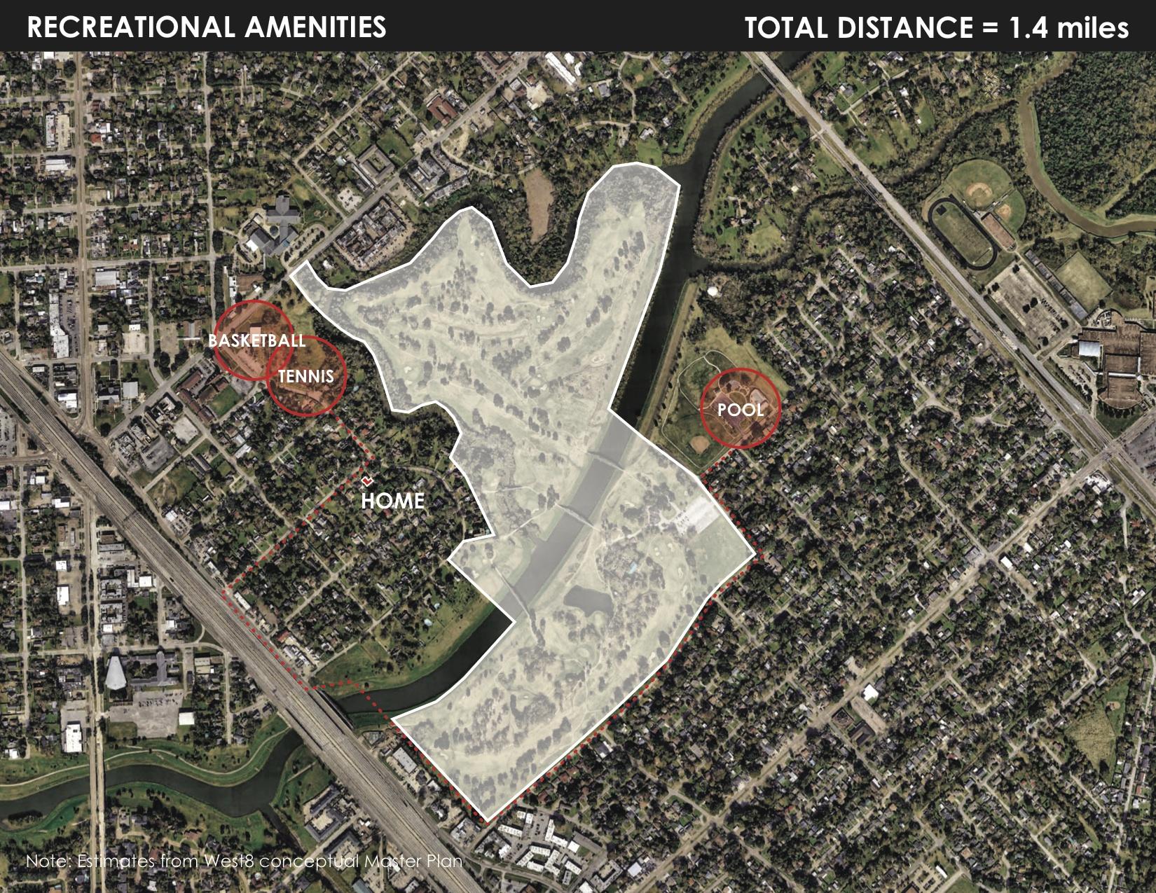 Garden Design Houston houston botanic gardens: enhancement or loss of park space