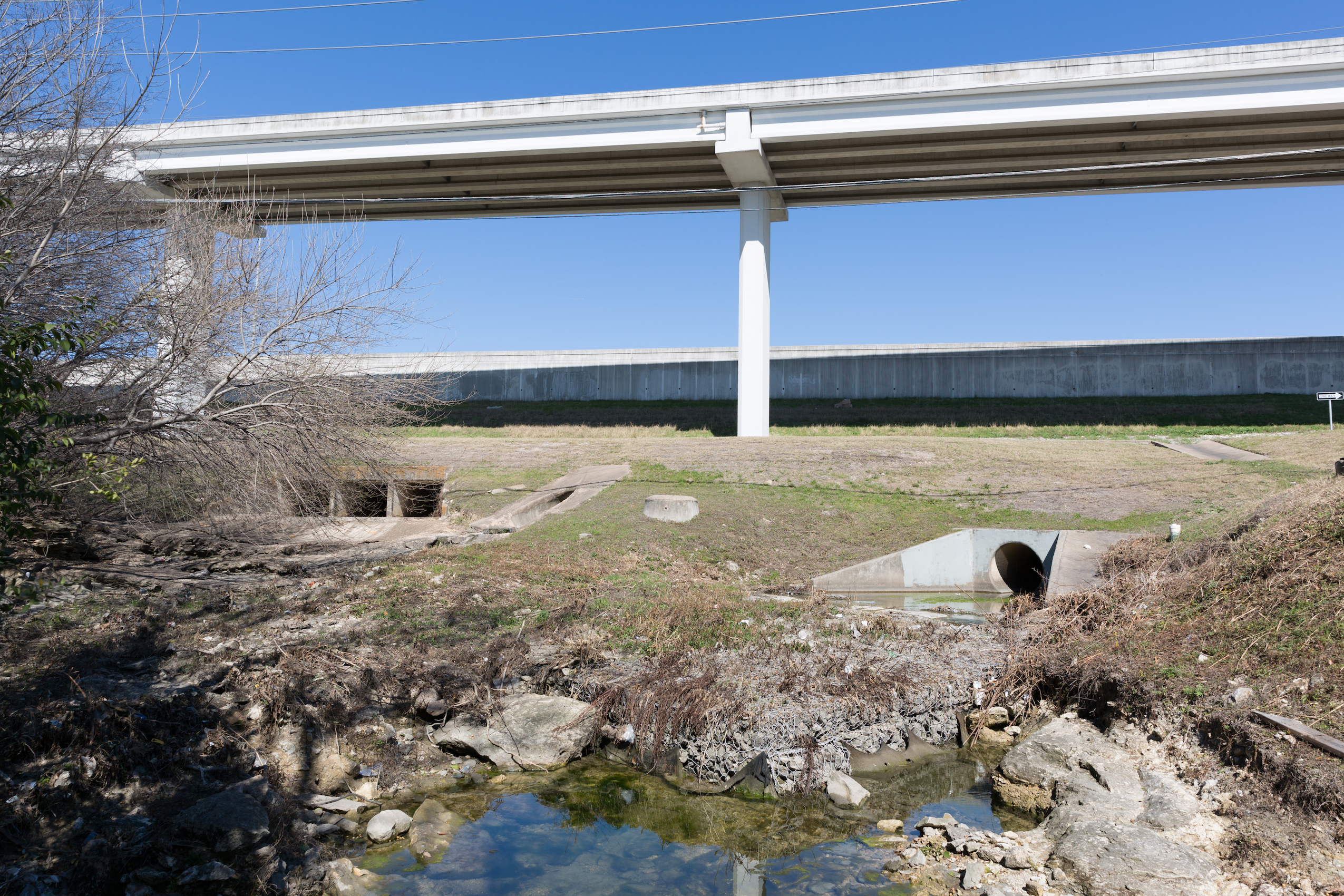 Watershed Urbanism Shoal Creek 39 S Infrastructural Future
